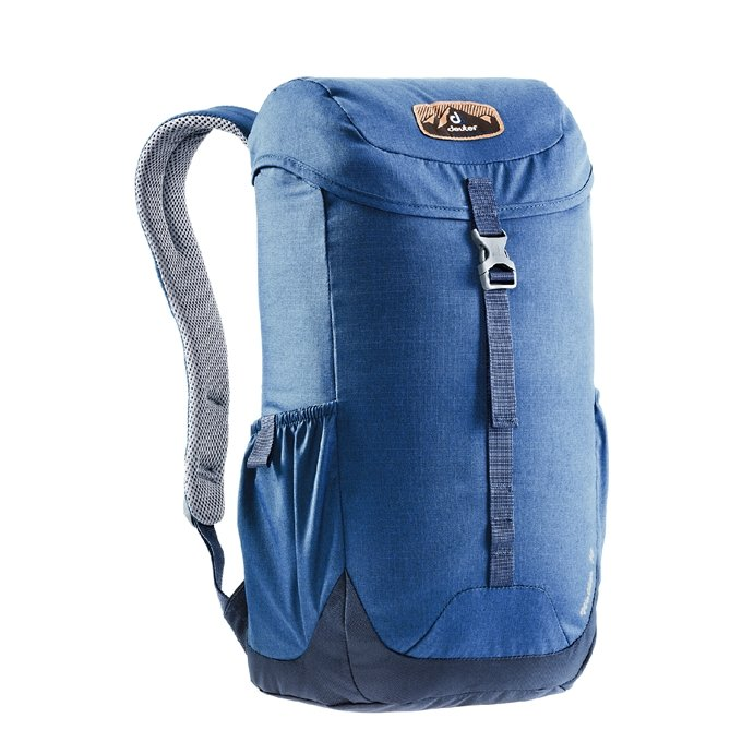 Deuter Walker 16 Daypack steel/navy - 1
