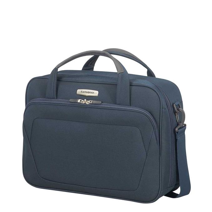 Samsonite Spark SNG Shoulder Bag blue - 1