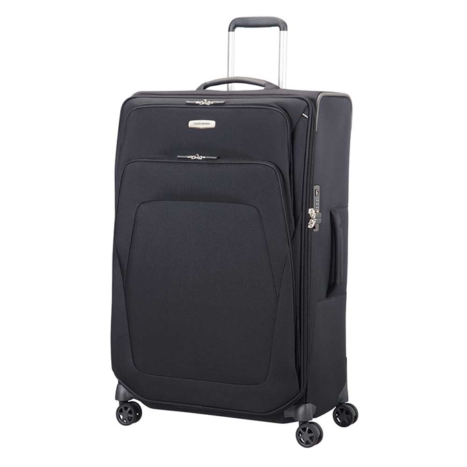 Samsonite Spark SNG Spinner 79 Expandable black - 1