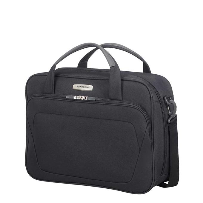 Samsonite Spark SNG Shoulder Bag black - 1