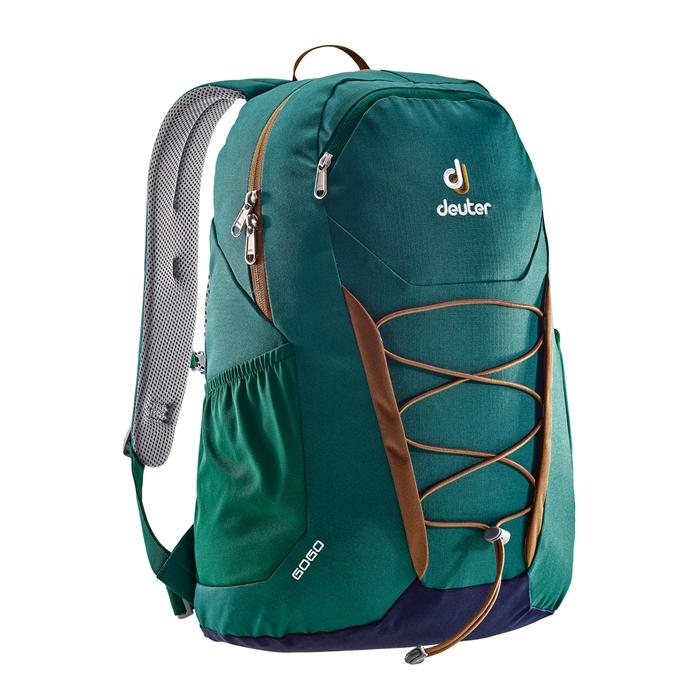 Deuter Gogo Backpack alpinegreen/navy - 1