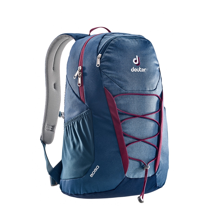 Deuter Gogo Backpack arctic/navy - 1