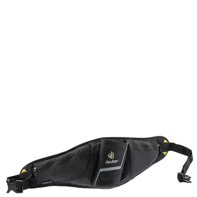 Deuter Accessories 2 Hipbelt black - 1
