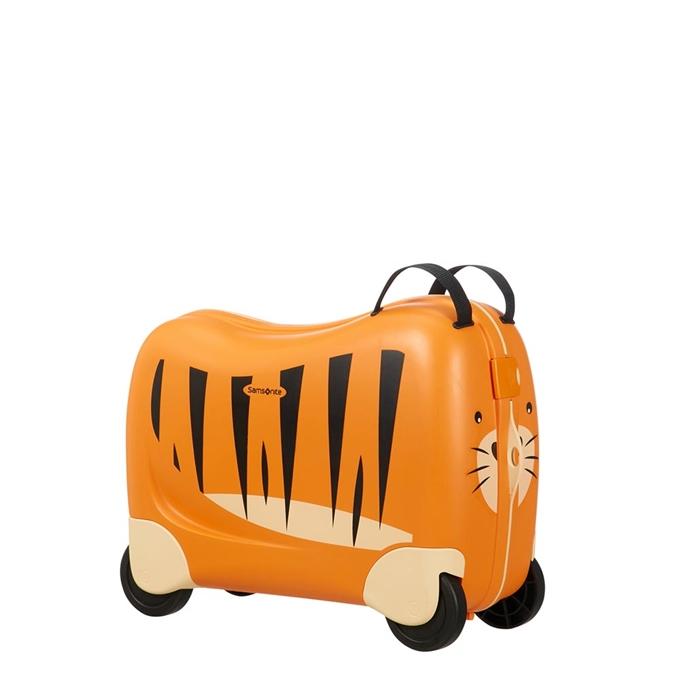 Samsonite Dream Rider Suitcase tiger toby - 1