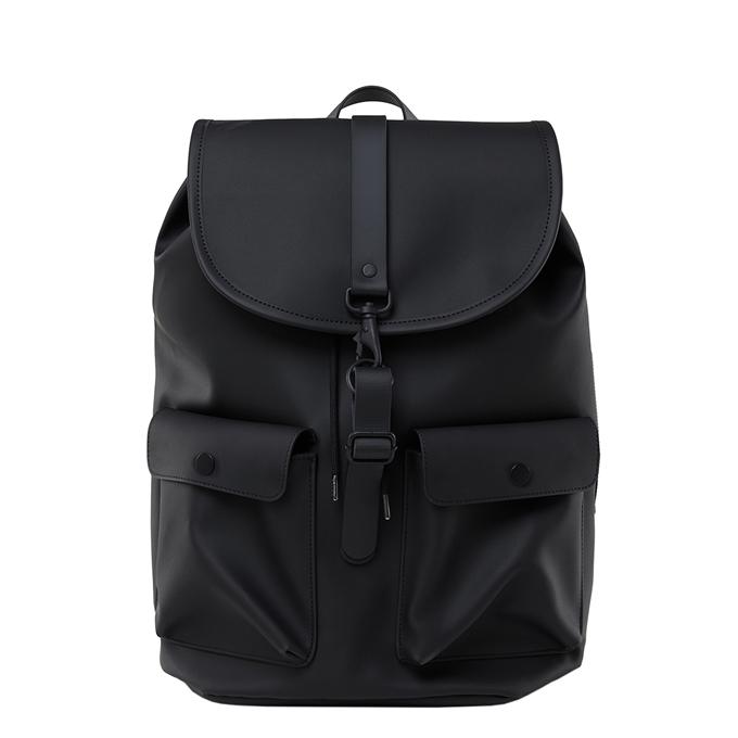 Rains Original Camp Backpack black