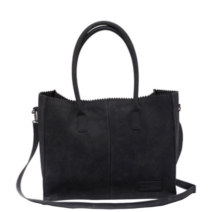 Zebra Trends Natural Bag Lisa black - 1