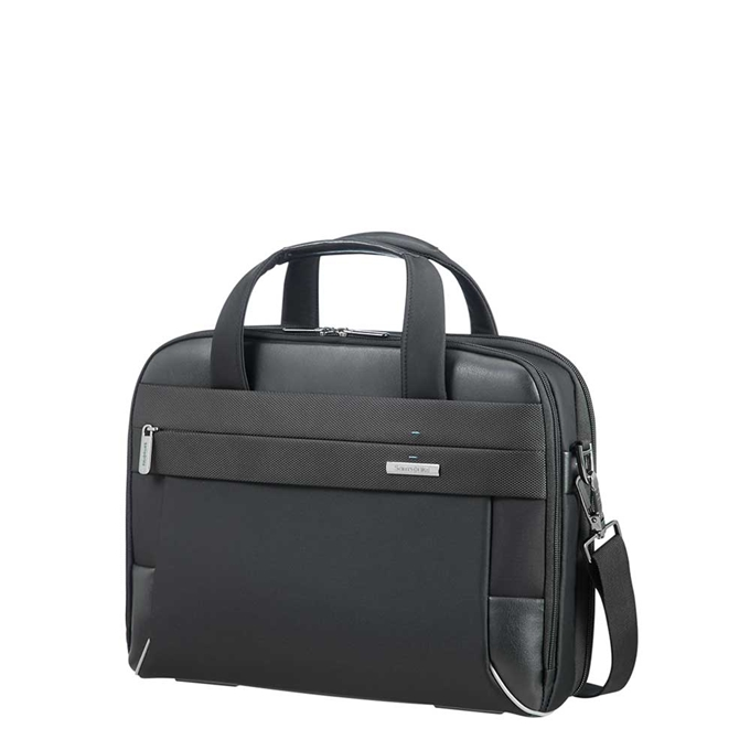 "Samsonite Spectrolite 2.0 Bailhandle 14.1"" black"