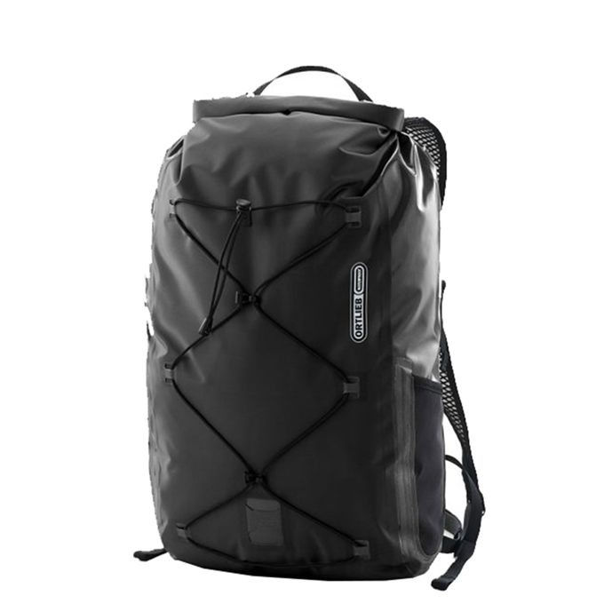Ortlieb Light-Pack Two 25 L Daypack black