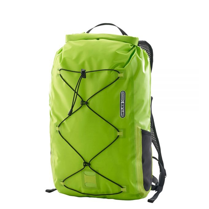Ortlieb Light-Pack Two 25 L Daypack lime