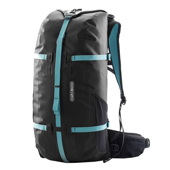 Ortlieb Atrack 35 L Backpack black