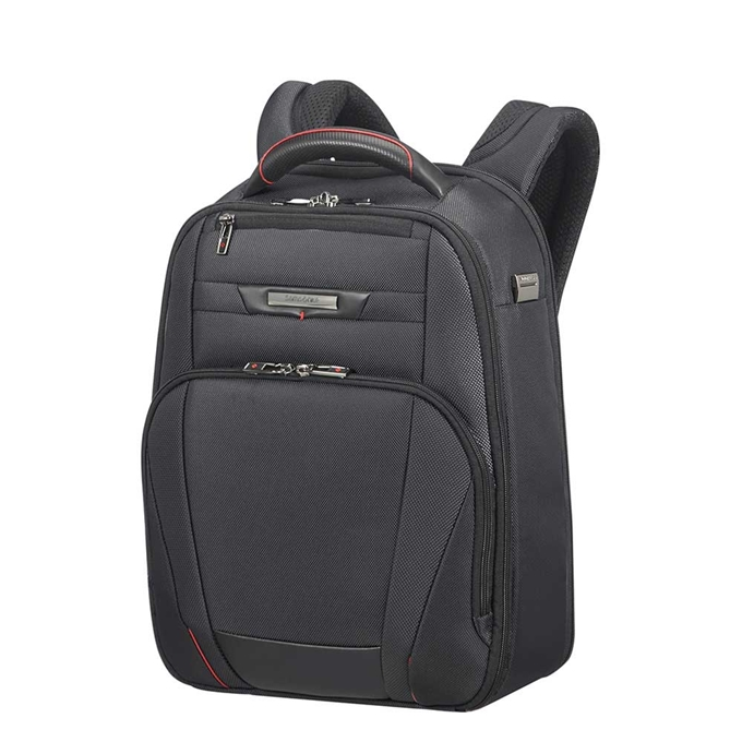 Samsonite Pro-DLX 5 Laptop Backpack 14.1'' black - 1