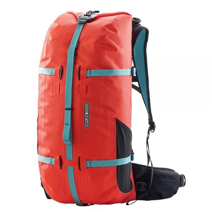 Ortlieb Atrack 35 L Backpack signal-red - 1