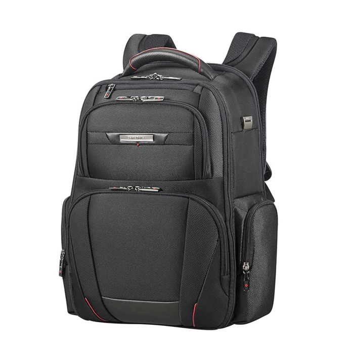 Samsonite Pro-DLX 5 Laptop Backpack 3V 15.6'' black - 1