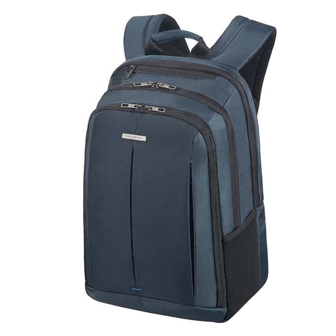 Samsonite GuardIT 2.0 Laptop Backpack M 15.6'' blue - 1