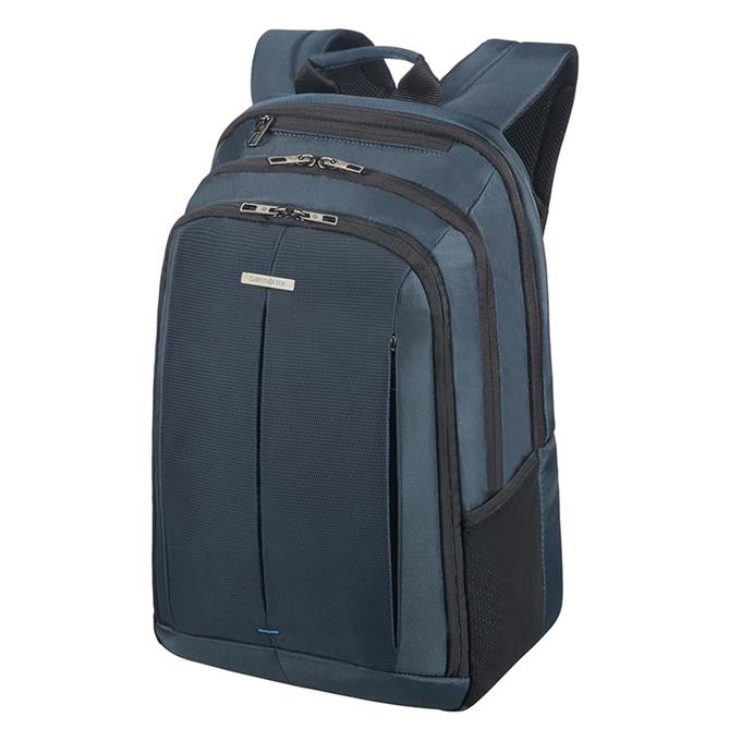 Samsonite GuardIT 2.0 Laptop Backpack L 17.3'' blue - 1