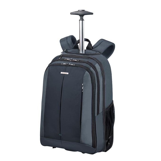 Samsonite GuardIT 2.0 Laptop Backpack/Wheels 17.3'' blue - 1