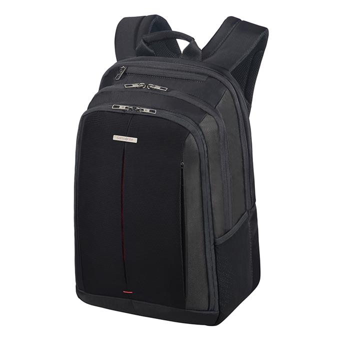 Samsonite GuardIT 2.0 Laptop Backpack M 15.6'' black - 1