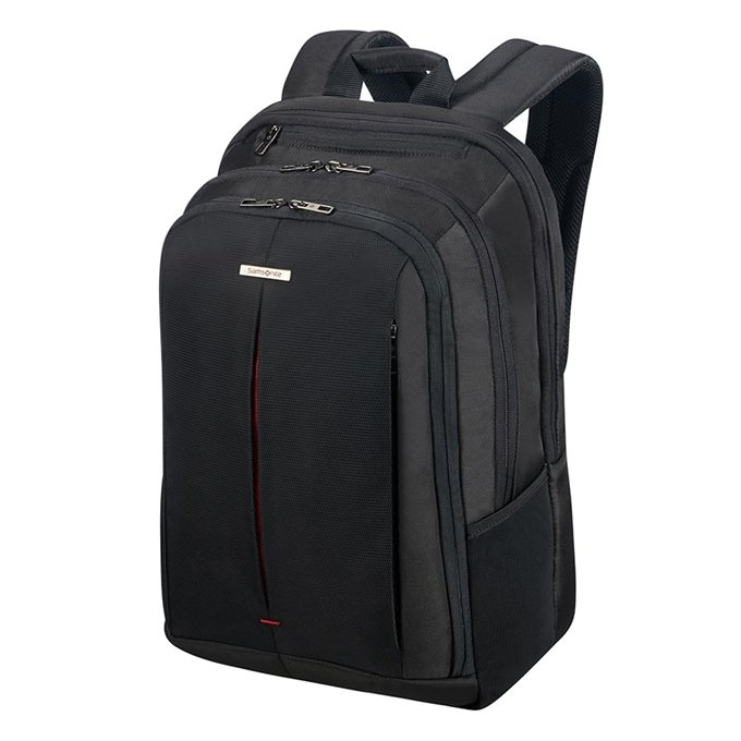 Samsonite GuardIT 2.0 Laptop Backpack L 17.3'' black - 1