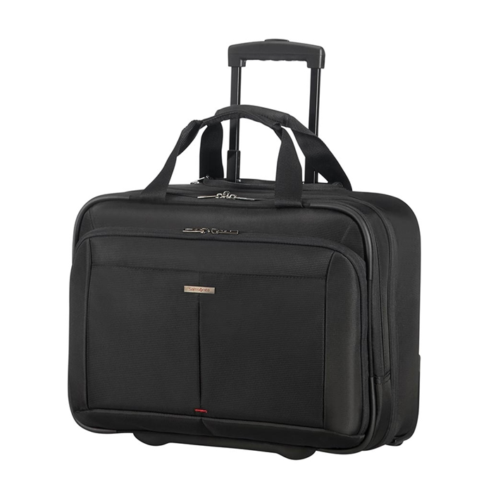 Samsonite GuardIT 2.0 Rolling Tote 17.3'' black
