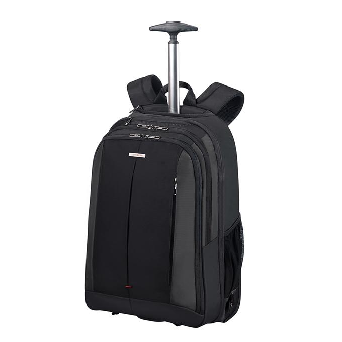 Samsonite GuardIT 2.0 Laptop Backpack/Wheels 17.3'' black