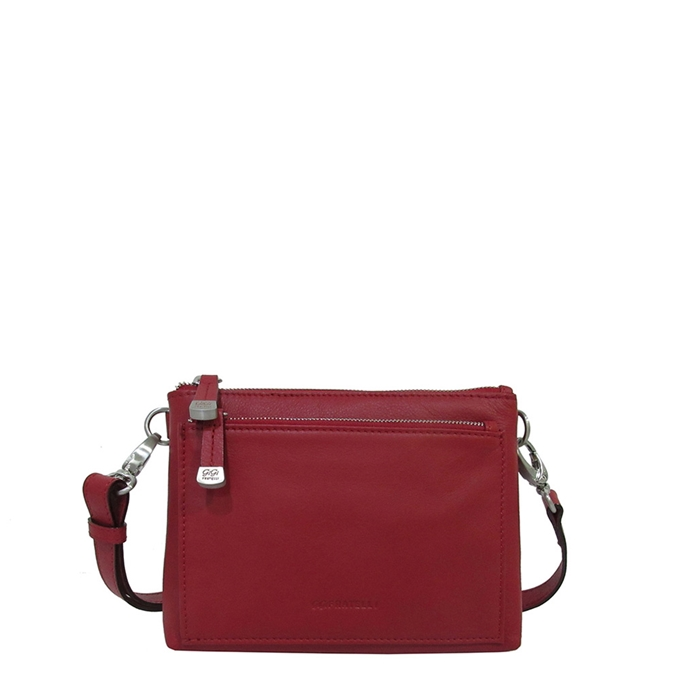Gigi Fratelli Piccolini Hip Wallet red - 1