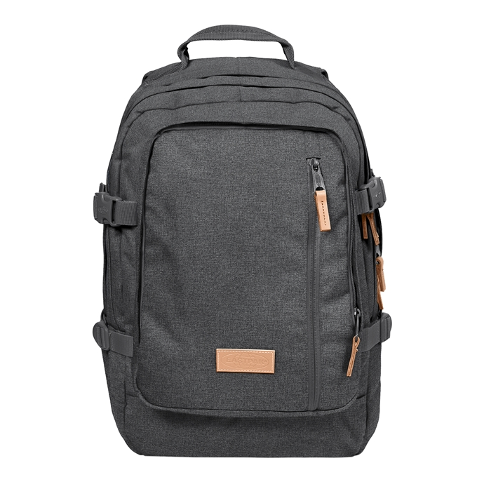 Eastpak Volker Rugzak black denim - 1