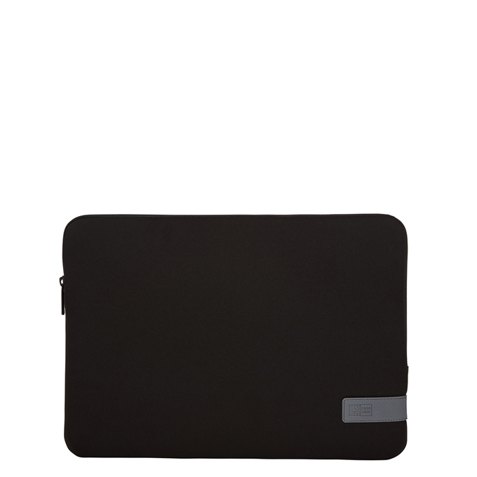 Case Logic Reflect Memory Foam Laptopsleeve 14 inch black - 1
