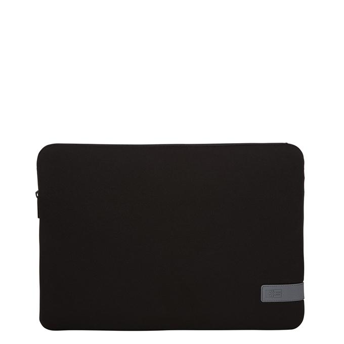"Case Logic Reflect Memory Foam Laptopsleeve 15"" black - 1"