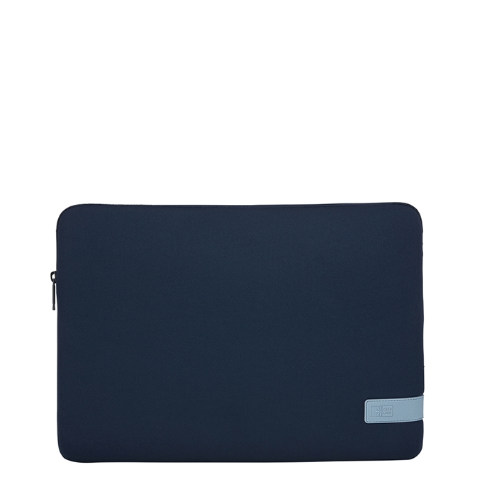 "Case Logic Reflect Memory Foam Laptopsleeve 15"" dark blue - 1"