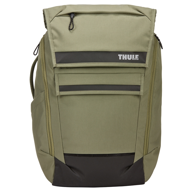 Thule Paramount Backpack 27L olivine - 1