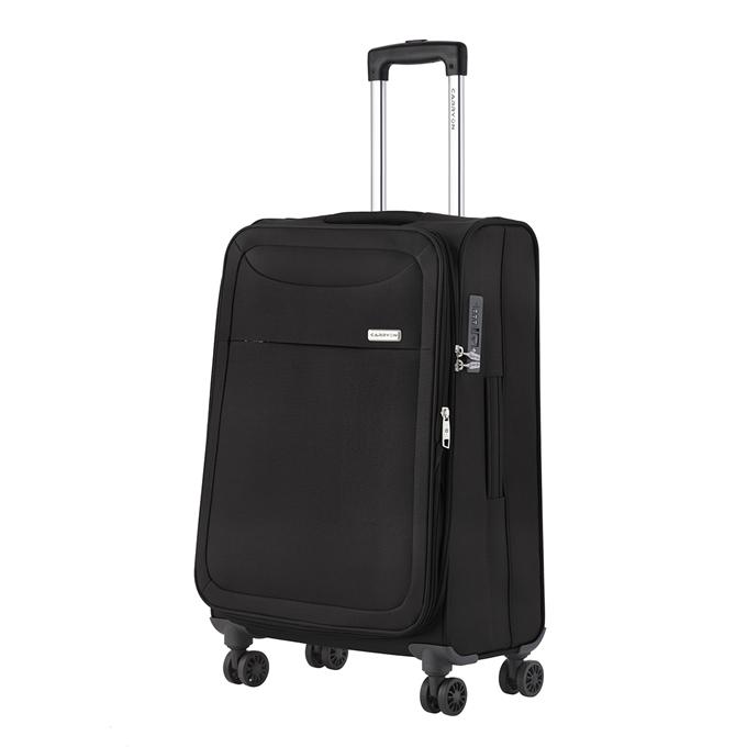 CarryOn Air Koffer 67 black - 1