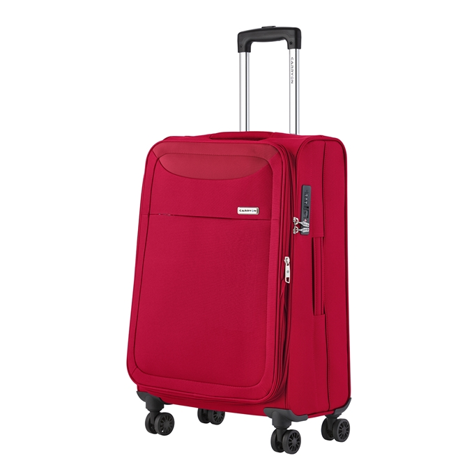 CarryOn Air Koffer 67 cherry red - 1