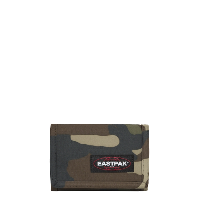 Eastpak Crew Portemonnee camo - 1