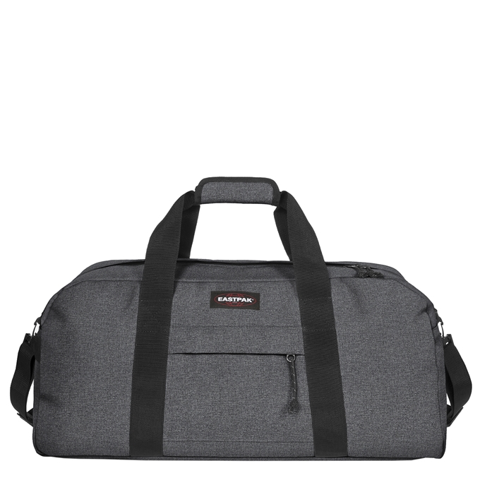Eastpak Station Reistas + black denim - 1