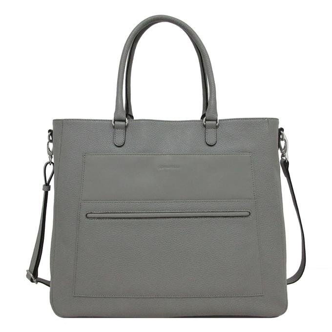 Gigi Fratelli Elegance Workbag 15.6'' grey