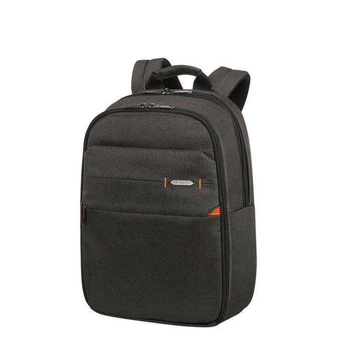"Samsonite Network 3 Laptop Backpack 14.1"" charcoal black - 1"