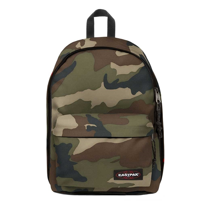 Eastpak Out of Office Rugzak camo - 1