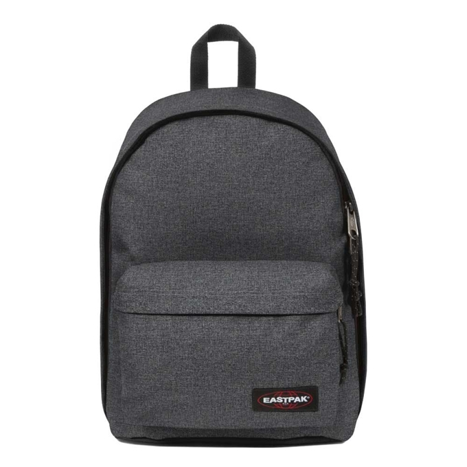 Eastpak Out of Office Rugzak black denim - 1