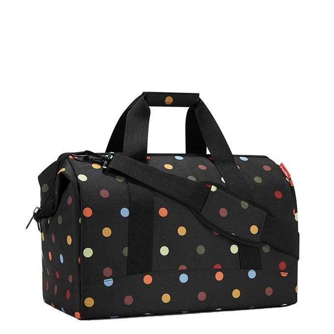 Reisenthel Travelling Allrounder L dots - 1