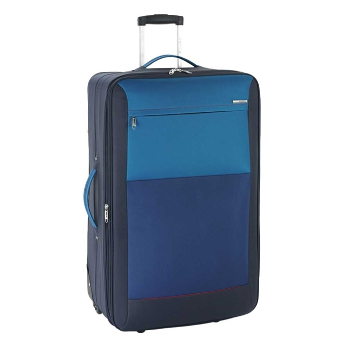 Gabol Reims Trolley L blue - 1