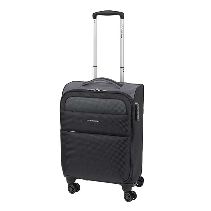 Gabol Cloud Cabin Trolley 55 black - 1