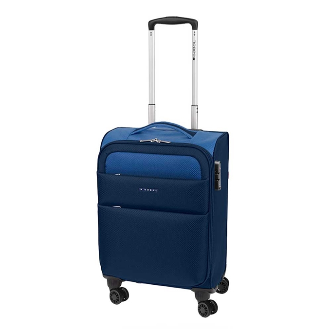 Gabol Cloud Cabin Trolley 55 blue - 1