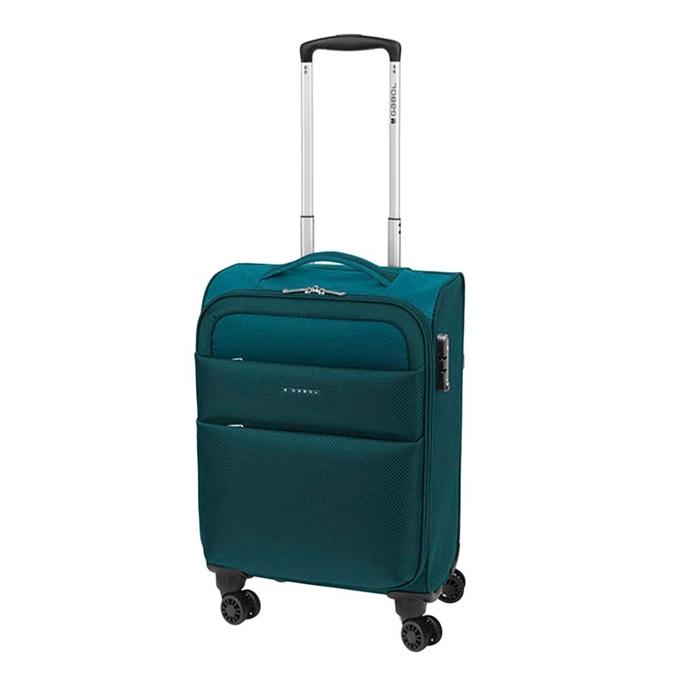 Gabol Cloud Cabin Trolley 55 turquoise - 1