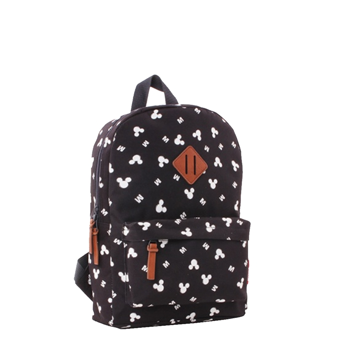 Disney My Little Bag Mickey Mouse Kinderrugzak black - 1