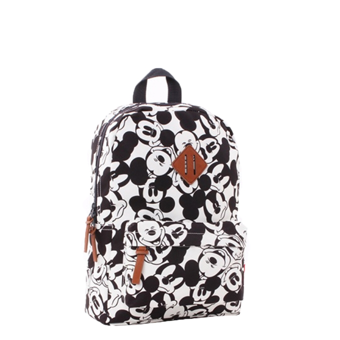 Disney My Little Bag Mickey Mouse Kinderrugzak white - 1