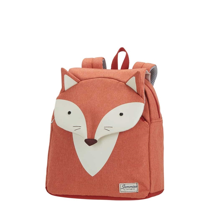 Sammies by Samsonite Happy Sammies Backpack S fox william