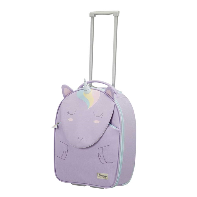 Sammies by Samsonite Happy Sammies Upright 45 unicorn lily