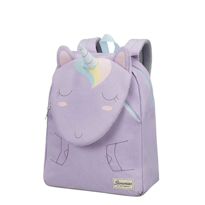 Sammies by Samsonite Happy Sammies Backpack S+ lily unicorn - 1