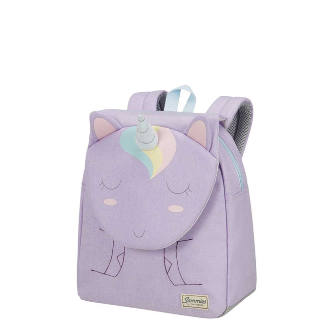Sammies by Samsonite Happy Sammies Backpack S unicorn lily - 1