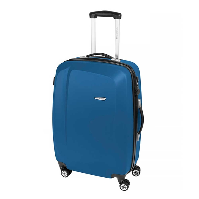 Gabol Line Trolley Medium 68 blue - 1